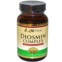 фото Life Time, Diosmin Complex