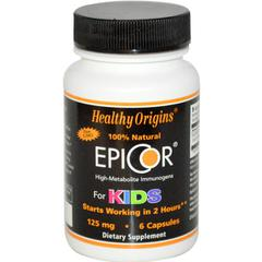 фото Healthy Origins, EpiCor