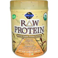 Garden of Life, RAW Protein, Beyond Organic Protein Formula