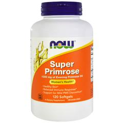 Now Foods, Evening Primrose Oil