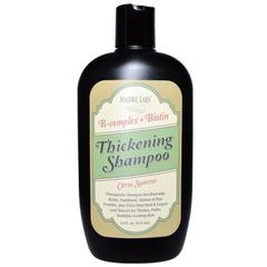 Madre Labs, Thickening Shampoo