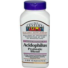 21st Century Health Care, Acidophilus