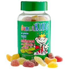 Gummi King, Vitamin