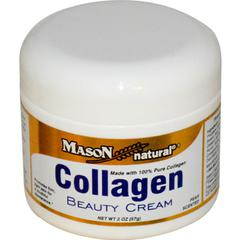 Mason Vitamins, Collagen Beauty Cream