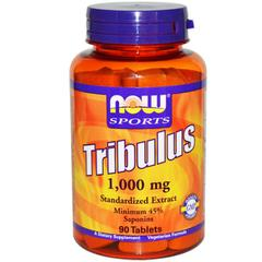 Now Foods, Tribulus