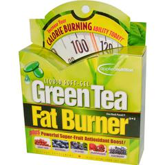 Irwin Naturals, Green Tea Fat Burner