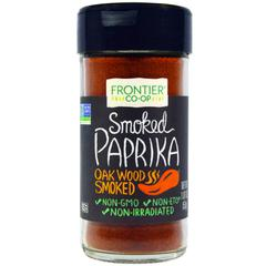 Frontier Natural Products, Smoked Paprika