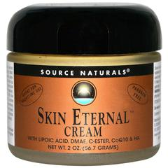Source Naturals, Skin Eternal Cream