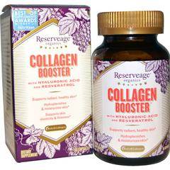 ReserveAge Nutrition, Collagen Booster