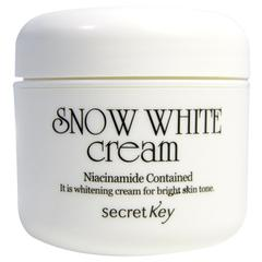 Secret Key, Snow White Cream