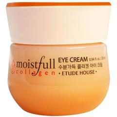 фото Etude House, Moistfull Collagen Eye Cream