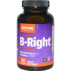 Jarrow Formulas, B-Right