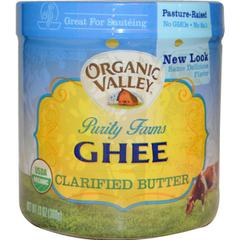 Organic Valley Purity Farms, Ghee