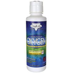 OxyLife, Stabilized Oxygen