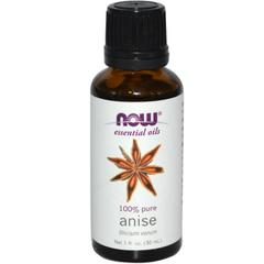 Now Foods, Essential Oils, Anise