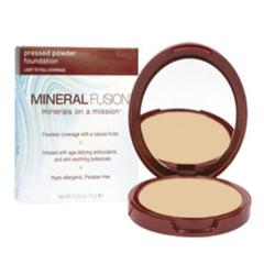 фото Mineral Fusion, Pressed Powder