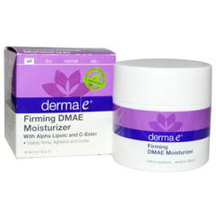 фото Derma E, Firming DMAE Moisturizer, with Alpha Lipoic and C-Ester