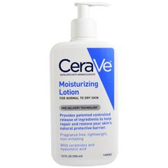 CeraVe, Moisturizing Lotion