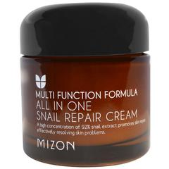 Mizon, All In One Snail Repair Cream