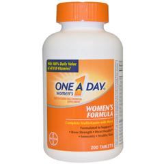 One-A-Day, Women's Formula