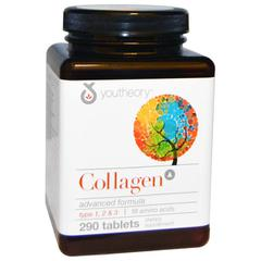 Youtheory, Collagen
