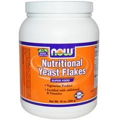 Now Foods, Nutritional Yeast Flakes