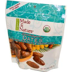 Made in Nature, Organic Dates