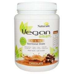 фото Vegan Smart, Nutritional Shake