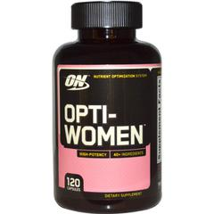 фото Opti-Women, Nutrient Optimization System
