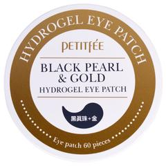 фото Petitfee, Gold Hydrogel Eye Patch
