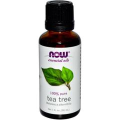 Now Foods, Essential Oils, Tea Tree