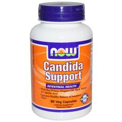 фото Now Foods, Candida Support