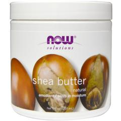 Now Foods, Solutions, Shea Butter