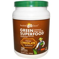 Amazing Grass, Green Superfood
