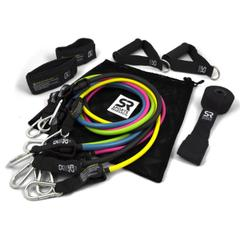 Sports Research, Performance Resistance Bands