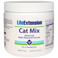 Life Extension, Cat Mix