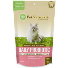 Pet Naturals of Vermont, Daily Probiotic, For Cats