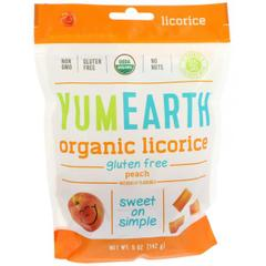 YumEarth, Organic Licorice