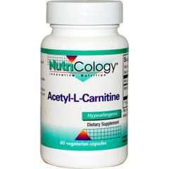 Nutricology, Acetyl-L-Carnitine