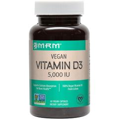 MRM, Vegan Vitamin D3