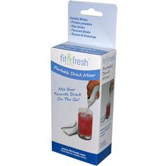 фото Vitaminder, Fit & Fresh, Portable Drink Mixer
