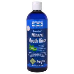 Trace Minerals Research, ConcenTrace Mineral Mouth Rinse