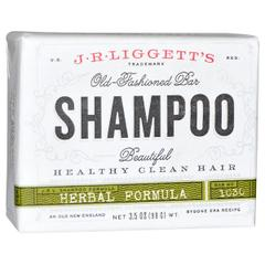 J.R. Liggett's, Old-Fashioned Bar Shampoo