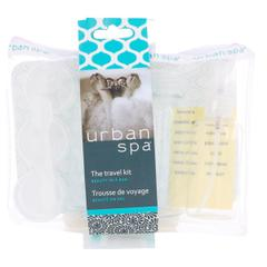European Soaps, Urban Spa, The Travel Kit