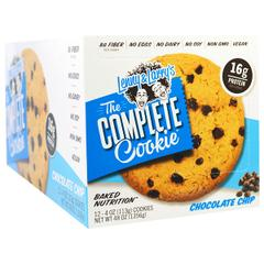 Lenny & Larry's, The Complete Cookie