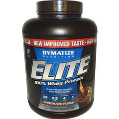 Dymatize Nutrition, Protein