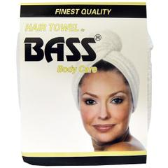 Bass Brushes, Super Absorbent Hair Towel