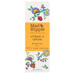 фото Mad Hippie Skin Care Products, Vitamin A Serum