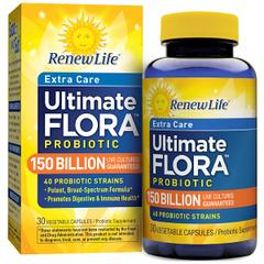 Renew Life, Ultimate Flora Probiotic