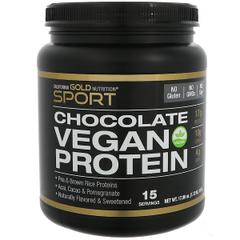 фото California Gold Nutrition, Vegan Protein